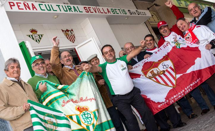 Peña Cultural Sevilla Betis