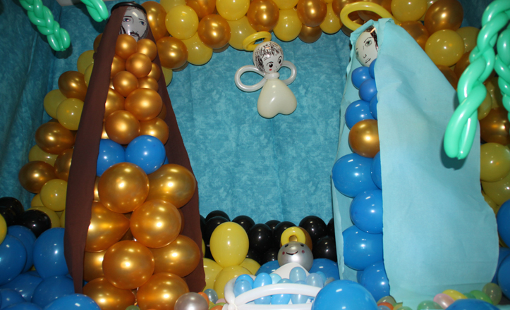 belen-globos-corza