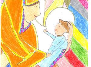 El concurso «Navidades de colores» ya tiene ganadores