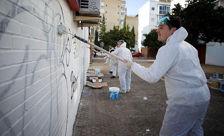 grafitti-distrito-sur