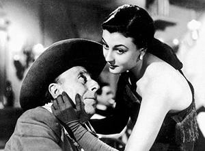 Lolita Sevilla en Bienvenido Mr. Marshall