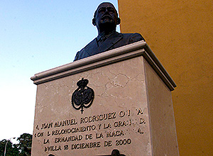 Rodríguez Ojeda