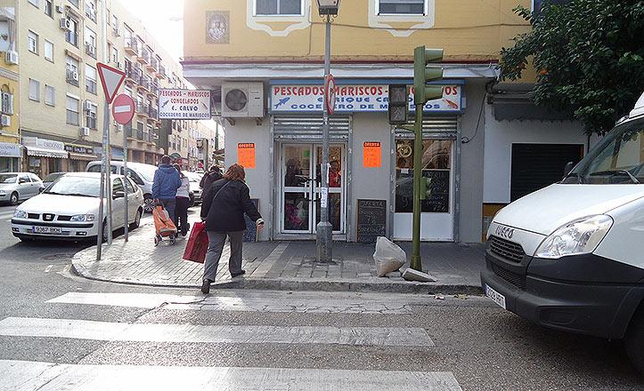 semaforos-calle-Jorge-de-Montemayor