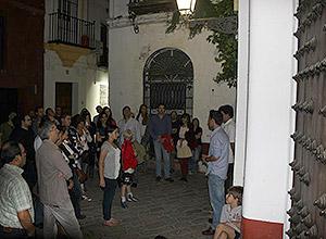 La Sevilla Encantada