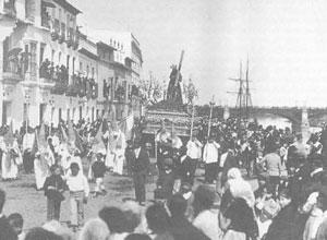 La calle Betis, de Rinconete y Cortadillo a Carmen de Mérimée