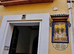 Calle Caballerizas