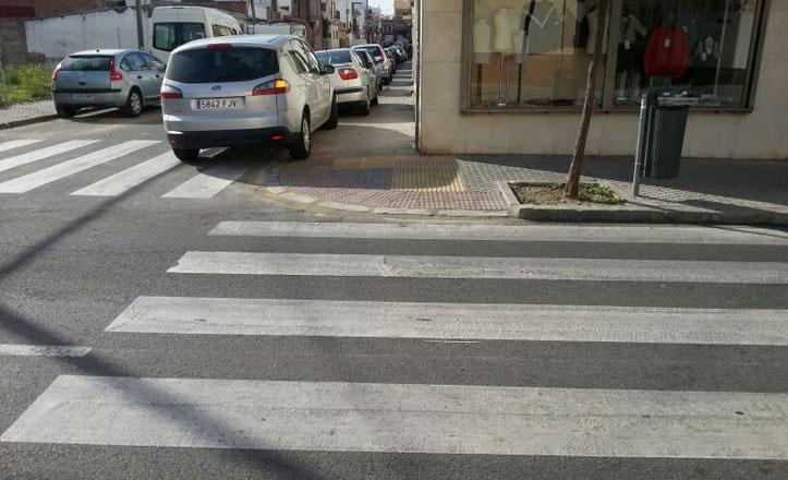 Nuevos rebajes en la calle Tarragona