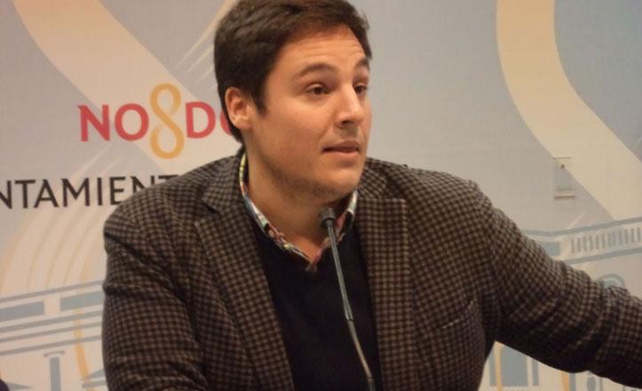 García: «Se han realizado numerosos trabajos para mejorar el Plantinar»
