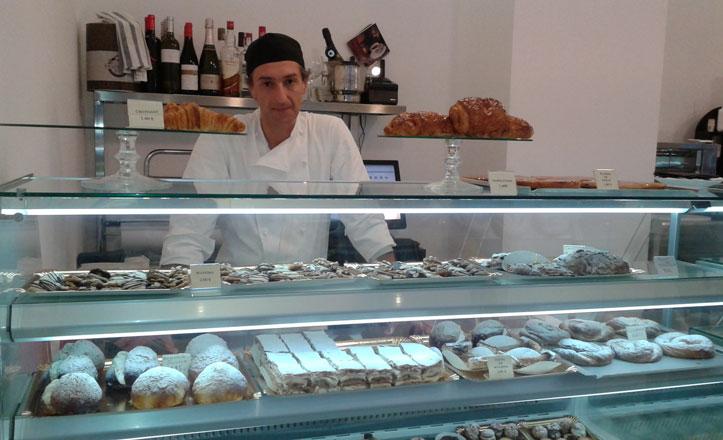 Kataki, nuevo concepto de pastelería mediterránea en Los Bermejales