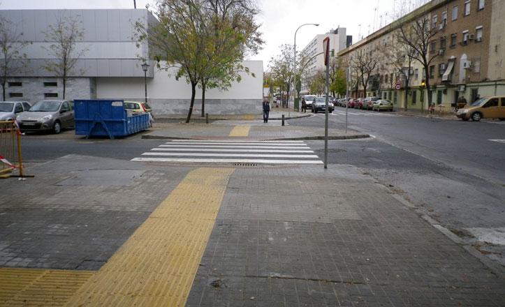 Nuevos rebajes en la calle Paulo Orosio