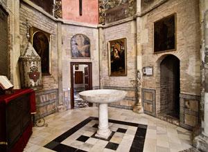 La «catedral» de Triana, el templo más antiguo de Sevilla