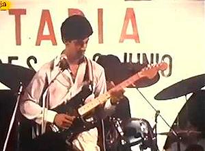 El festival «Salta la tapia»