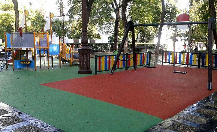 Suelo-de-caucho-Parque-Infantil-Plaza-de-la-Concordia