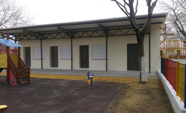 El AMPA del Valeriano Bécquer ya dispone de nueva ubicación