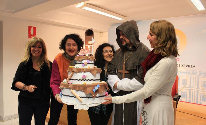 Un año cultural para celebrar el aniversario de San Jerónimo