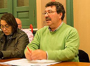Antonio Gómez PSOE