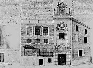 Cárcel Real de Sevilla