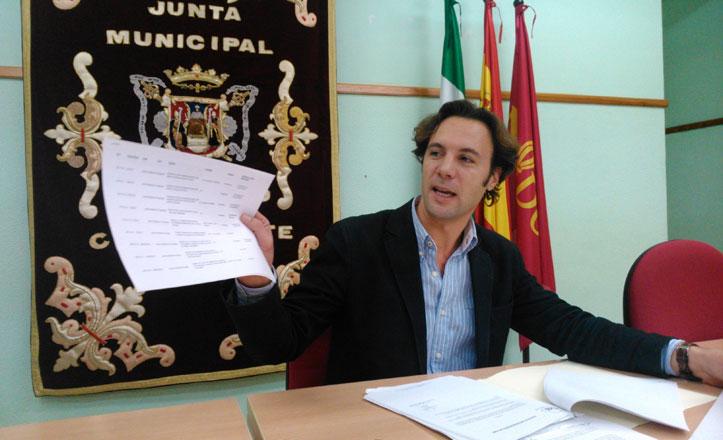 «Las obras en la plaza Princesa de Asturias aún no están terminadas»