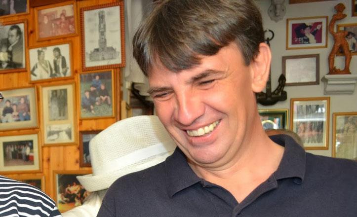 Rafael Martín Holgado, el maestro de la flora trianera