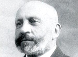 Jean Claude Forestier