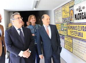 El Museo de la Cerámica de Triana podría abrir sus puertas en abril