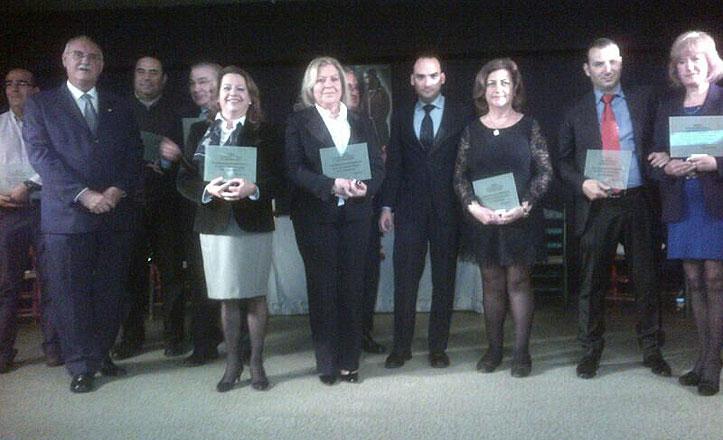 Bellavista celebra el VII acto de exaltación de la saeta