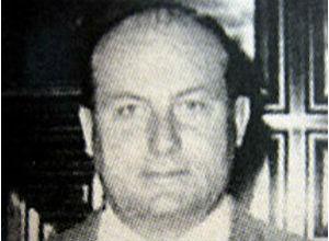 Alcalde Juan Fernández