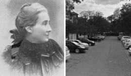 Amalia Domingo Soler y su calle de Sevilla