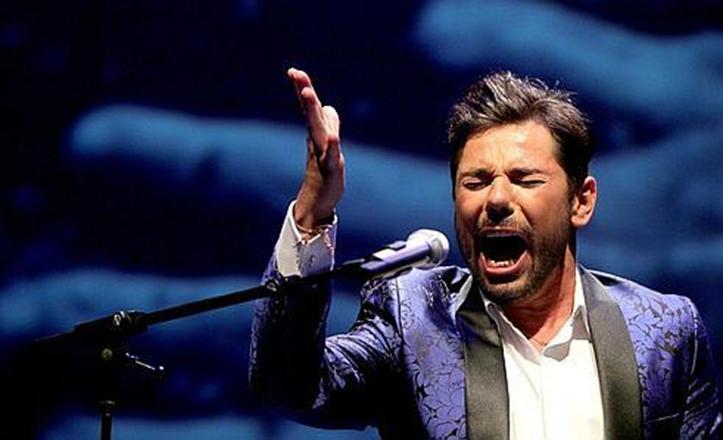 Miguel Poveda, figura clave del flamenco actual