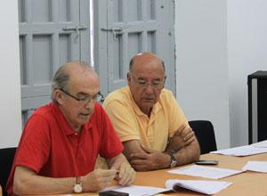 Aprueban las primeras propuestas de E-democracia en el pleno de Triana