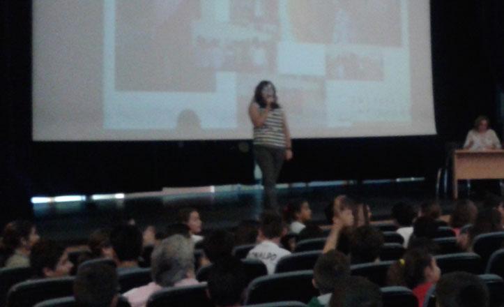 El centro cívico de Bellavista acoge «Imaginemos nuestros barrios»