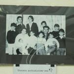 Los Pipió y sus diez hijos