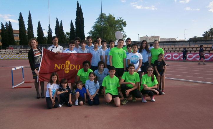 659.000 euros en ayudas para 400 escuelas deportivas de iniciación