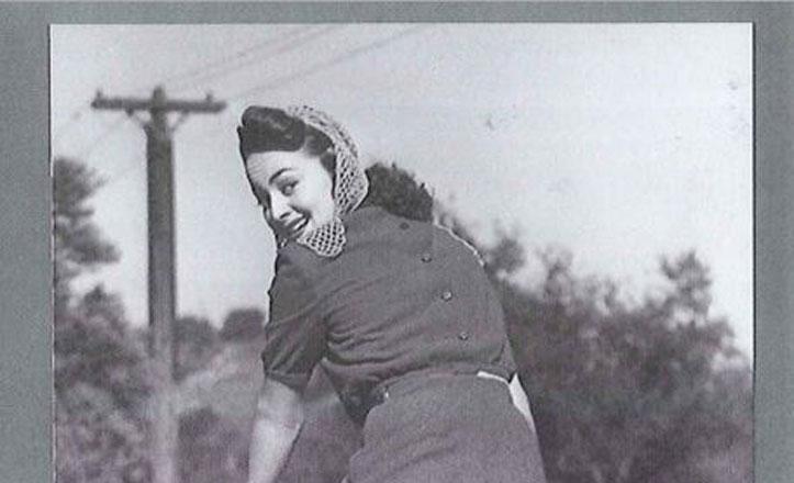 Exposición de fotografías antiguas «Nuestras mejores primaveras»