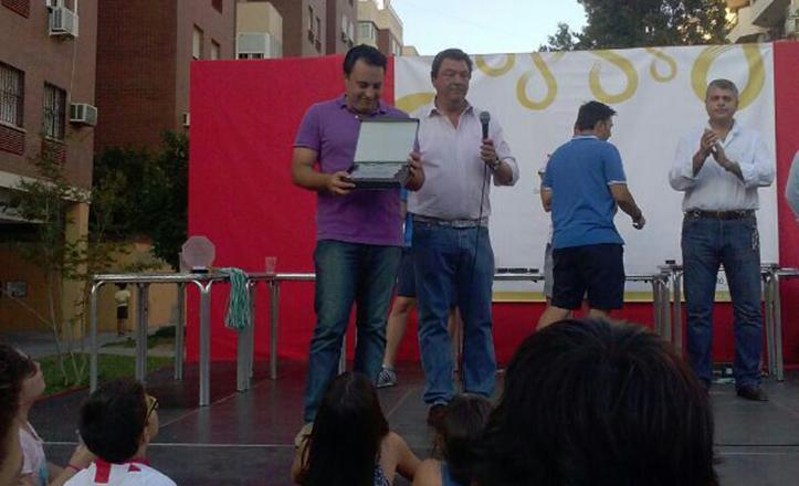 Clausura actividades deportivas Este-Alcosa-Torreblanca
