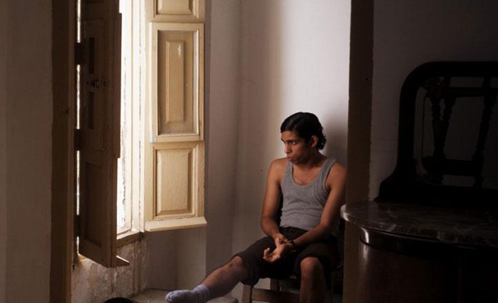 Los caracoles, «espectadores de cine» en Triana