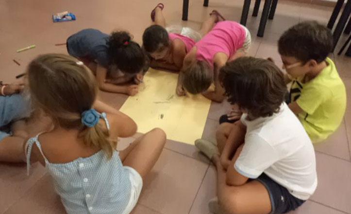 Abierto el plazo de inscripción para lTaller de vacaciones urbanas en la Macarena, la alternativa lúdica