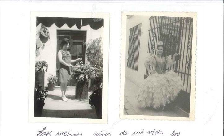 El recuerdo de aquellas primaveras… en la Macarena