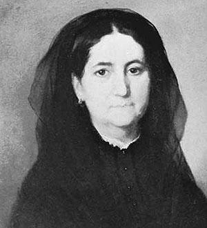 Cecilia Bohl de Faber