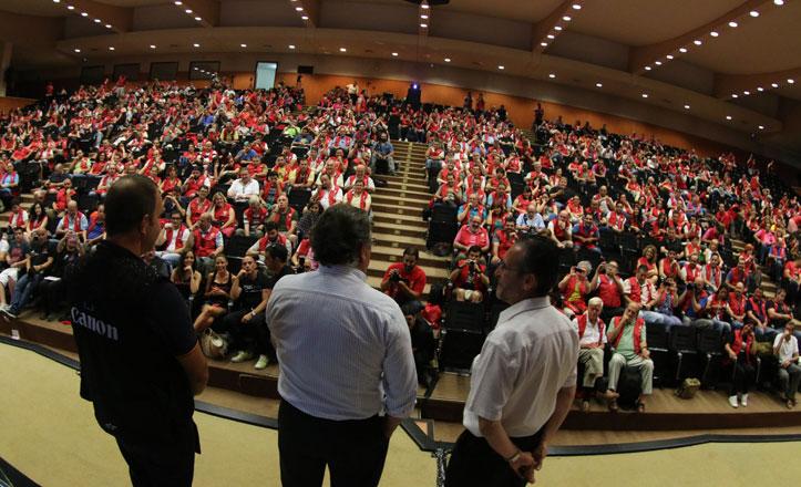 «Photoquivir», el mayor evento fotográfico de Europa