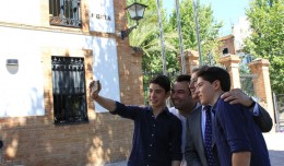 Gemeliers protagonizan la campaña de verano de Turismo de Sevilla