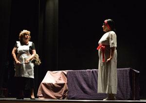 El taller de teatro ha tocado a su fin con grandes interpretaciones en el escenario
