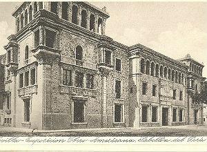 Pabellón de Perú 1929