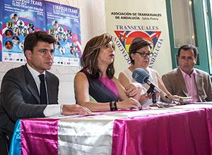 Los partidos políticos apoyan la Semana Trans