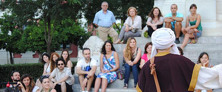 Tour Baetica