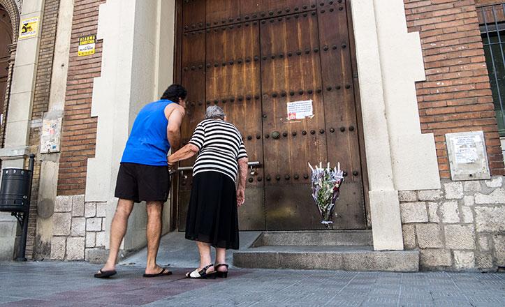 Encarna Calle Marqués de Paradas