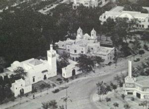 Pabellón de Marruecos 1929