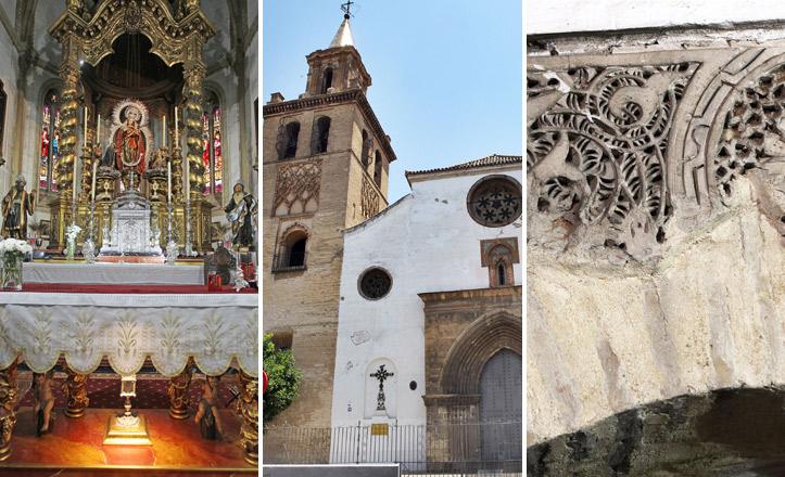 La parroquia de Omnium Sanctorum