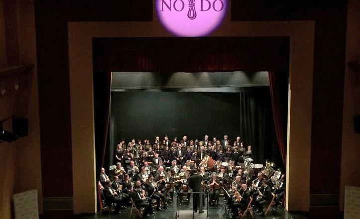 Ciclo de conciertos con la Banda Sinfónica Municipal de Sevilla
