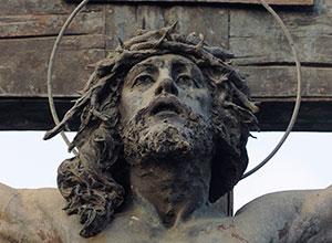 Cristo de las Mieles